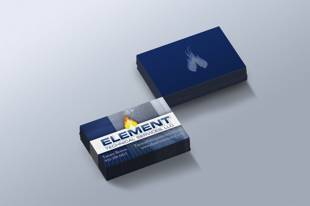 Element Business Card