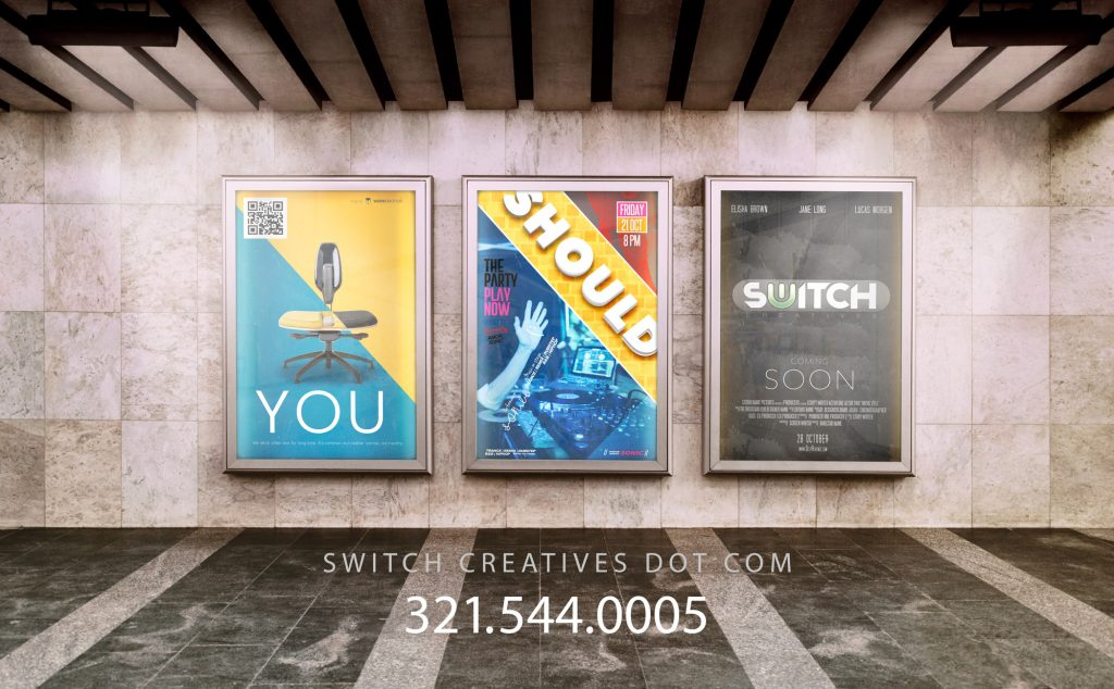 Switch Creatives